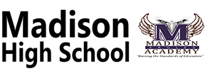 Madison Academy High School